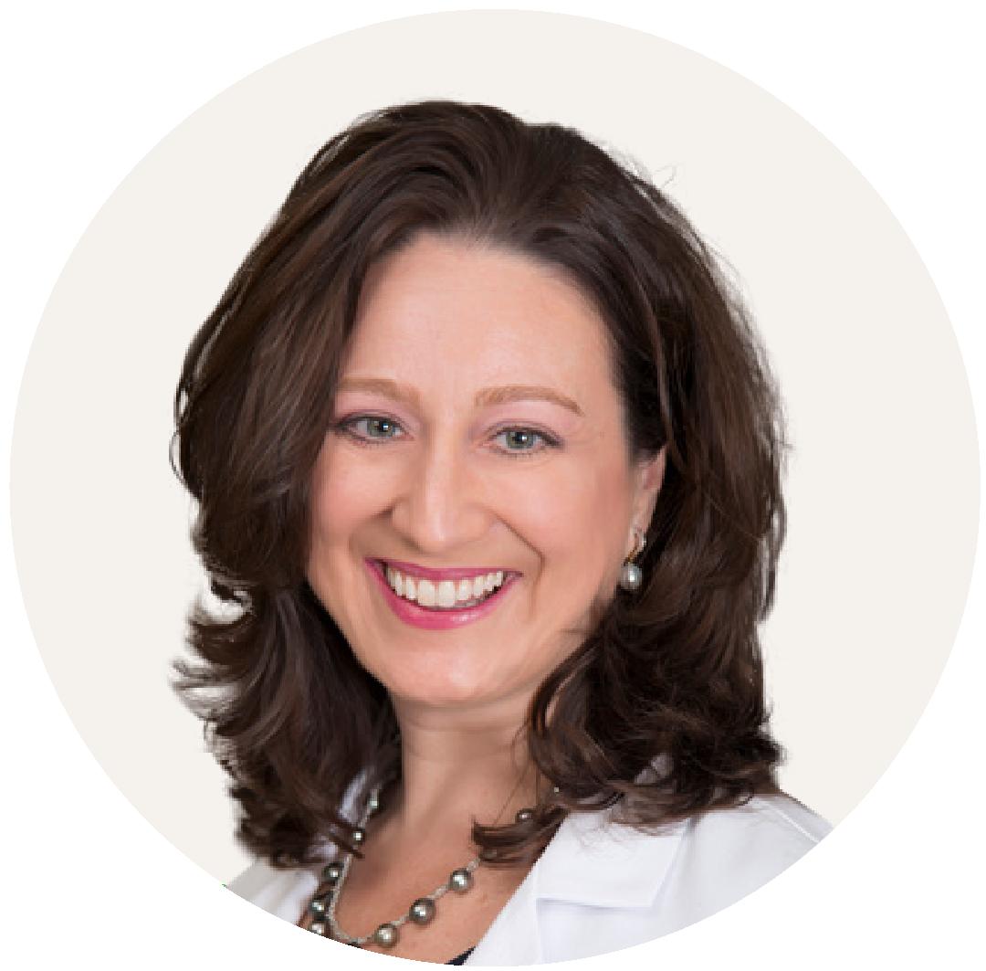 headshot of Dr. Carolyn Morales