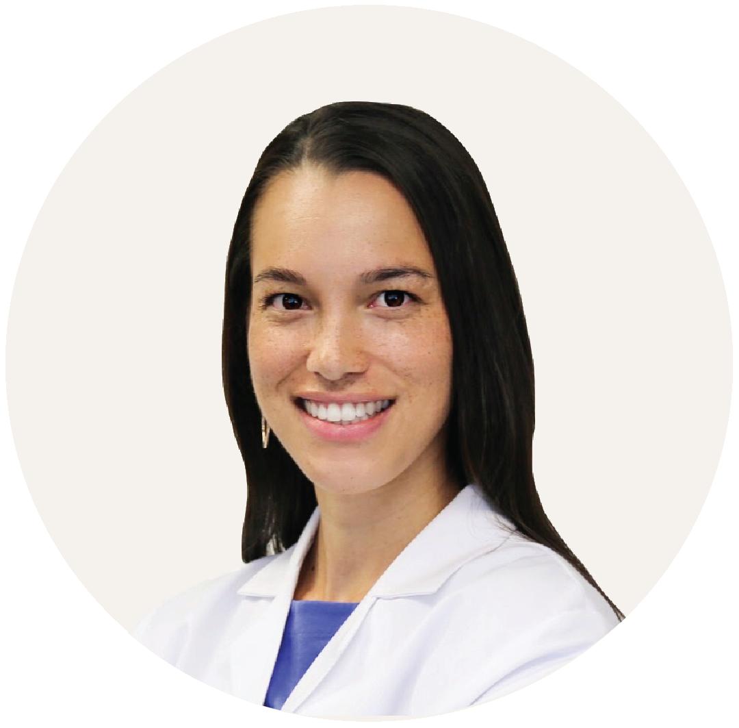 headshot of Dr. Kirsten Ely